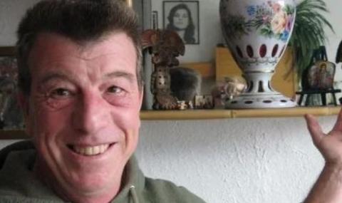 Почина една от легендите на българската пантомима