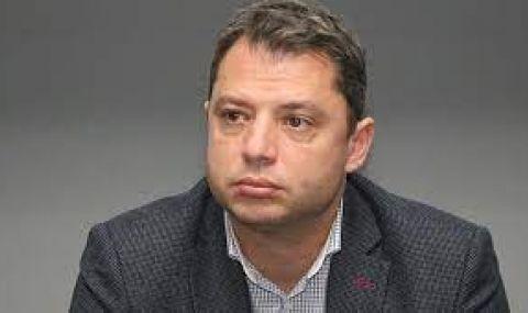 Делян Добрев ще съди Илиян Василев - 1