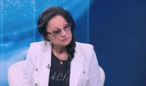 Анна Заркова: Допускам, че Брендо сам е пожелал да се върне у нас - 1