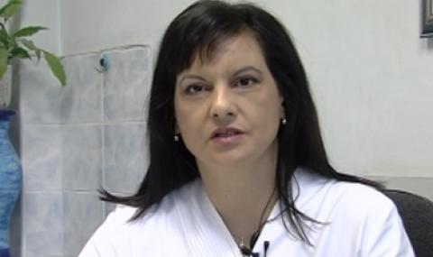 Дариткова: Взети са мерки, за да има възможност цените на лекарствата да са най-ниски