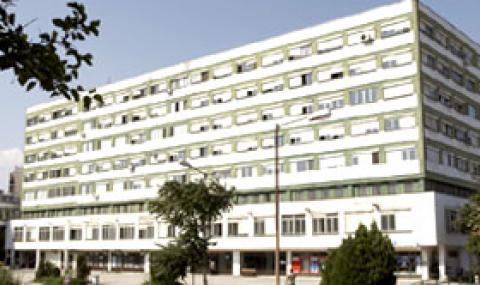Хематологичното отделение в УМБАЛ-Бургас преустанови работа