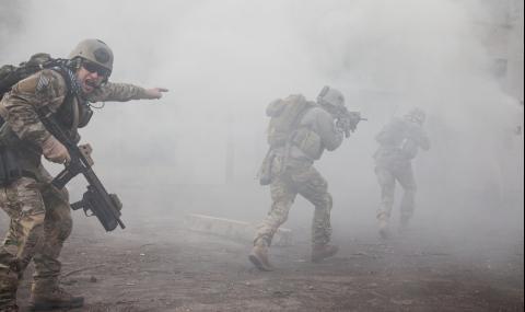 Русия: НАТО се подготвя за война
