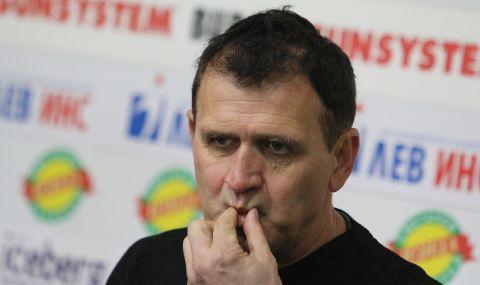 Бруно Акрапович се закани на Лудогорец: Готови сме да се реваншираме
