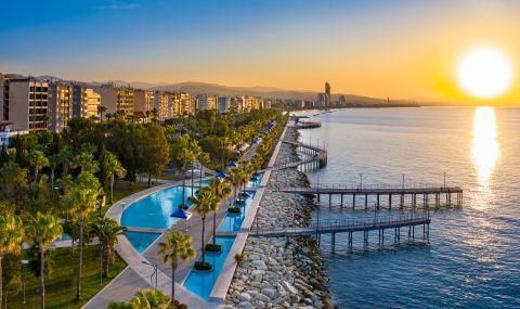 Правителството на Кипър помага на малкия бизнес