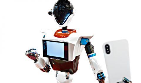 Изцяло роботизирана фабрика ще произвежда до 10 милиона смартфона годишно