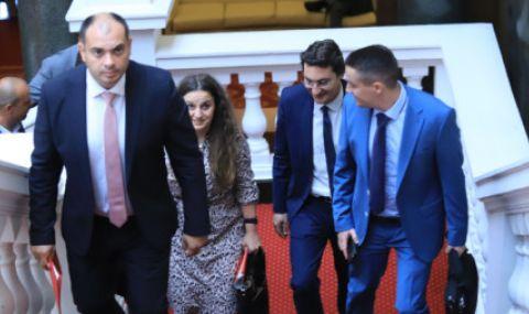 """БСП и ИТН са срещу """"Истанбулската конвенция"""" - 1"""