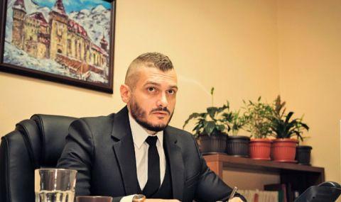 """Адв. Росен Рашков: Имаме нов """"агнец"""". Изнудван и заплашван с палеж"""