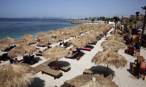 Гърция отваря безплатно организираните плажове на Атика - 1