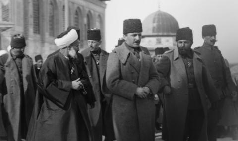 Какъв е бил животът на българите в Османската империя?