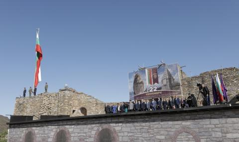 Велико Търново тегли 1,6 млн. лева заем, ще го връща 12 г.