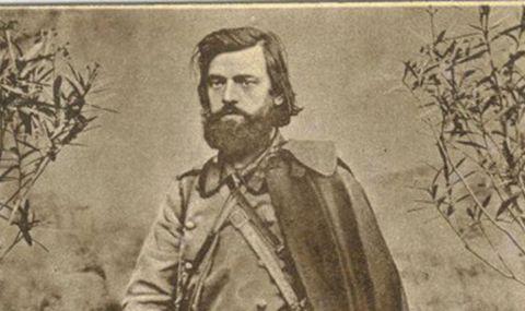 28 ноември 1907 г. Убит е Борис Сарафов