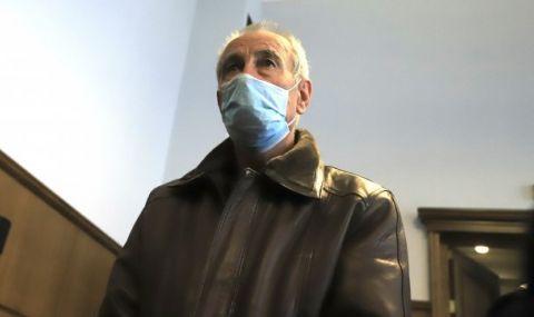 Обвиненият в шпионаж Иван Илиев остава в ареста