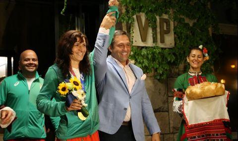 Президентът на боксовата ни федерация със силни думи за Стойка Кръстева - 1