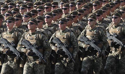 Турция въоръжи Украйна