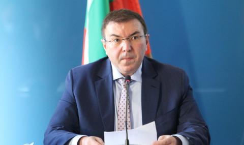 Здравният министър: Остават мерките за следващите две седмици