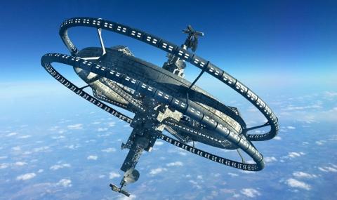 Звездни войни! В НАТО обсъждат заплахите в космоса