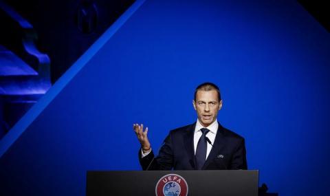 Обвиниха президента на УЕФА за смъртта хиляди хора от COVID-19