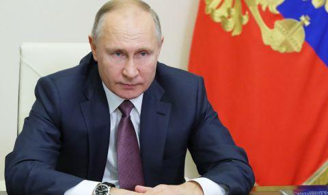 Русия привика представители на външни медии