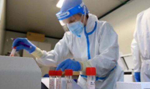 На пълни обороти! Великобритания ваксинира по 200 000 души на ден - 1