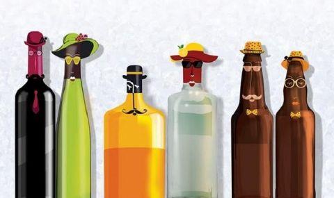 Изложение Wine & Spirits Show 2021 - от 13 до 15 май в Интер Експо Център