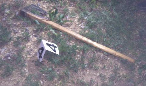 Мъж е бил заклан с брадва в ТКЗС в Пирдоп