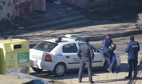 Циганските квартали в София са под блокада