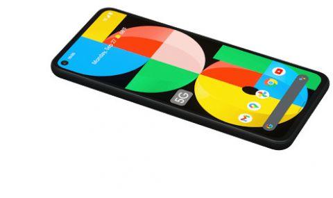 Най-новият смартфон на Google прегрява, докато снима видео - 1