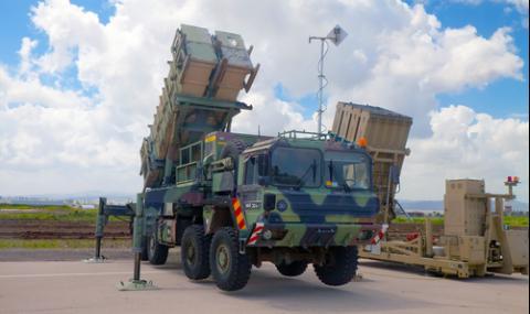 САЩ изпращат комплекси Patriot в Близкия Изток