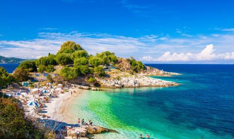 Британски турист се самоуби в гръцки хотел