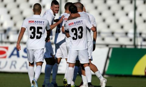 Футболистите на Славия също се подложиха на тестове за коронавирус