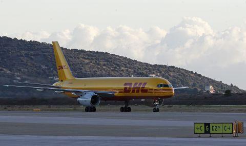 Гърция отваря девет летища