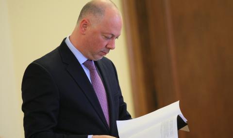 Подписваме спогодба за автомобилни превози с Черна гора
