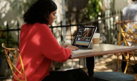Ще успее ли Apple да произведе новите iPad и iMac?