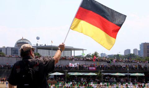 Германия привика руския посланик