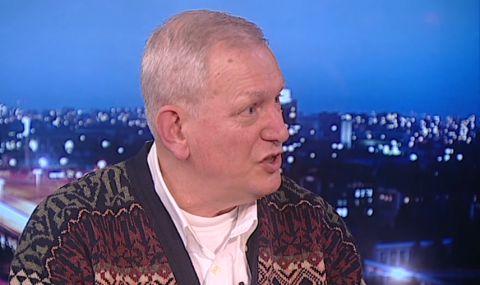 Христо Казанджиев: Пълна диверсификация у нас!? Фалшива новина, заявена от Борисов
