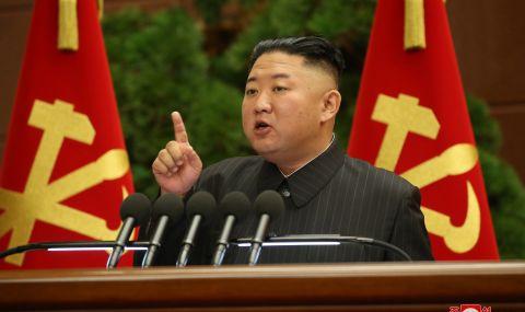 Северна Корея е в тежка криза, Ким Чен Ун уволнява и наказва - 1