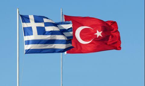 Турция и Гърция ще признават взаимно ваксинационните си сертификати