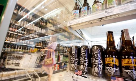 Държава спира алкохола заради коронавируса