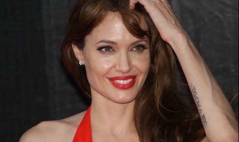 Нов филм с Анджелина Джоли излиза до дни по кината (ВИДЕО)