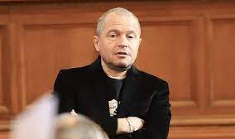 Тошко Йорданов: Опонентите на Радев ще изядат оглушителен бой - 1