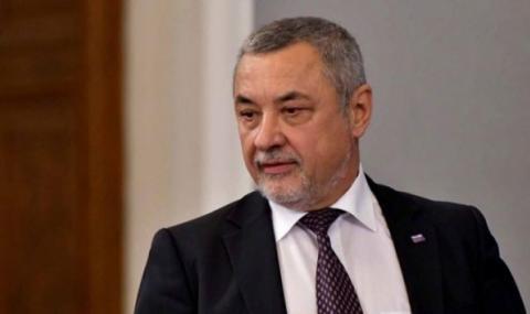 Валери Симеонов убеден: ГЕРБ се ориентират към ДПС