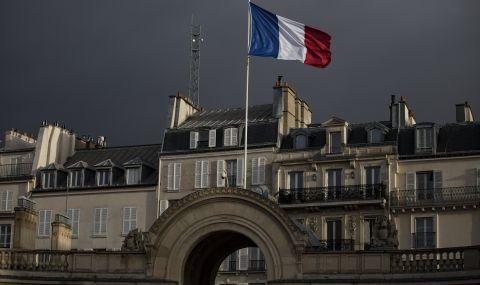 Франция привика руския посланик
