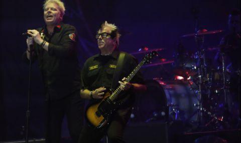 The Offspring издават албум след 10 години