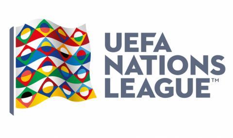 Ето всички резултати и голмайстори в Лигата на нациите
