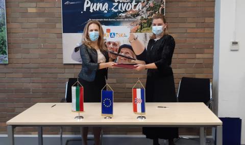 Министърът на туризма Марияна Николова и хърватският ѝ колега подписаха Меморандум за сътрудничество
