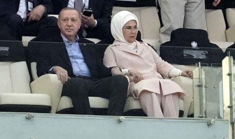 Ердоган обяви голяма новина за Турция