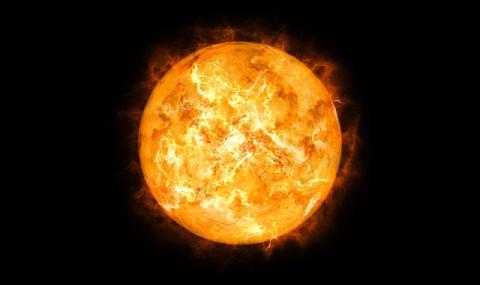 В опасна близост до Слънцето (ВИДЕО)