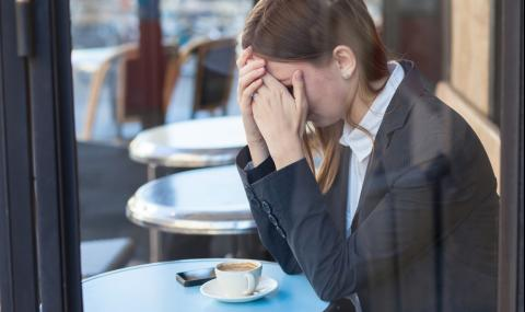 7 причини, които обричат дамите на самота - 2