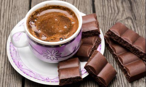 Тревога: след години може да няма кафе и шоколад - 1