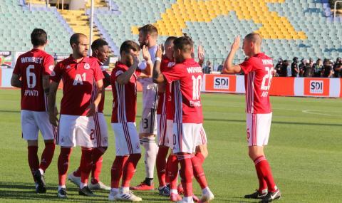 ЦСКА се е договорил с нов треньор